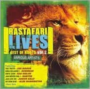 Rastafari Lives, Vol. 2