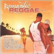 Romantic Reggae, Vol. 2