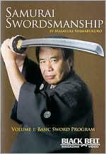 Samurai Swordsmanship, Vol. 1: Basic Sword Program