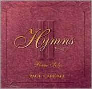 Hymns Piano Solos 2 (Paul Cardall)