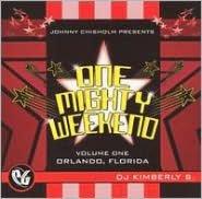 One Mighty Weekend, Vol. 1