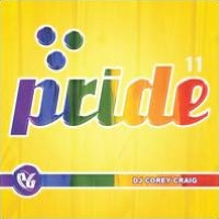 Party Groove: Pride 11
