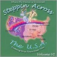 Steppin Across the U.S.A., Vol. 6