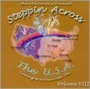 Steppin Across the U.S.A., Vol. 8