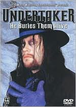 WWE: Undertaker - He Buries Them Alive