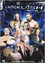 WWE: Backlash 2007