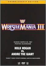 WWF: Wrestlemania III