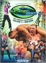 Wwe: Summerslam - the Complete Anthology, Vol. 3
