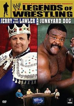 WWE: Legends of Wrestling - Jerry