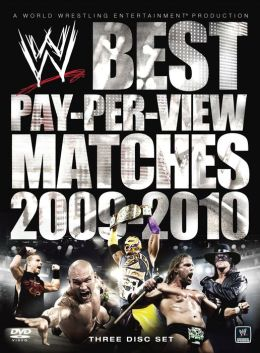 WWE: The Best Pay-Per-View Matches 2009-2010