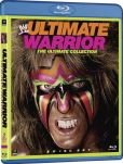 Video/DVD. Title: WWE: Ultimate Warrior