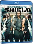 Video/DVD. Title: WWE: The Destruction of the Shield