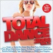 Total Dance 2008, Vol. 2