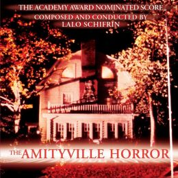 The Amityville Horror (The Academy Award Nominated Score)