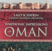 Lalo Schifrin: Symphonic Impressions of Oman