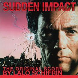 Sudden Impact [Original Score]