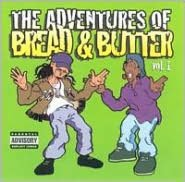 Adventures of Bread & Butter, Vol. 1