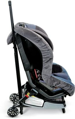 Britax Convertible Car Seat Travel Cart