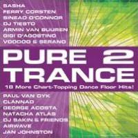 Pure Trance, Vol. 2