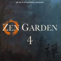 Zen Garden, Vol. 4: Music for Oriental Massage