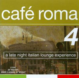 Cafe Roma, Vol. 4