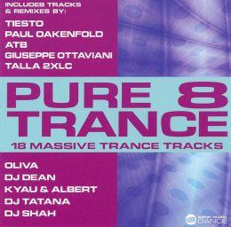 Pure Trance, Vol. 8