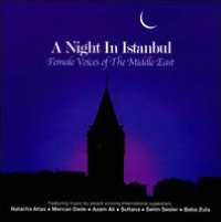 A Night in Istanbul: Female Voices of the Middle East