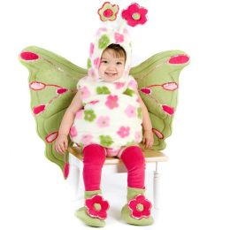 Butterfly Infant / Toddler Costume: 12/18 Months