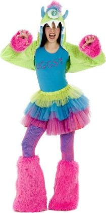 Uggsy Monster Costume (Tween)