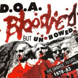 Bloodied But Unbowed: The Damage to Date 1978-83 [Reissue]