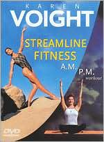 Karen Voight: Streamline Fitness