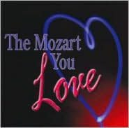 The Mozart You Love