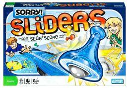 Sorry Sliders