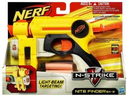 Nerf N-Strike Nite Finder Blaster