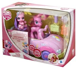 My Little Pony Newborn Cuties