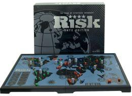 Risk Onyx:B&N Exclusive