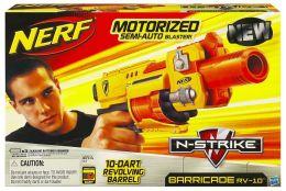 Nerf N-Strike Barricade Blaster