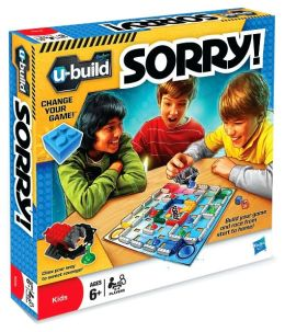 U-Build Sorry