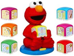 Sesame Street Smart Block Elmo