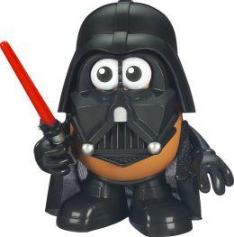 Darth Tater Mr Potato Head