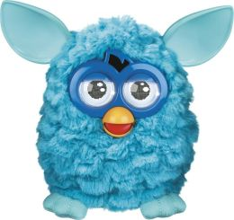 Furby 2012 Cool Color (Color and Style May Vary)
