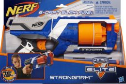 Nerf N-Strike Elite Strong Arm