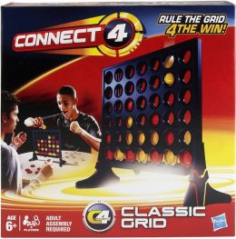 Connect Four (2012)