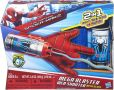 Product Image. Title: Spiderman Mega Blast Web Shooter and Glove