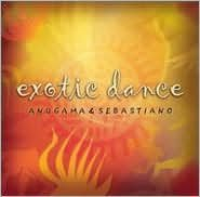 Exotic Dance [Open Sky Music]