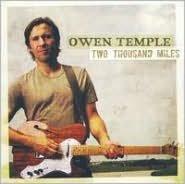 Two Thousand Miles (Owen Temple)