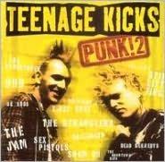 Teenage Kicks: Punk, Vol. 2