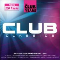 Club Years: Club Classics
