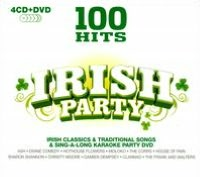 100 Hits: Irish Party