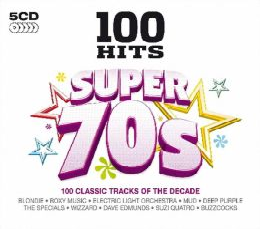 100 Hits: Super 70s